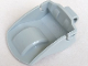 Part No: 42042  Name: Bionicle Krana Holder 3 x 4 (Scoop / Bucket with Pin Hole)