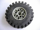 Part No: 4266c02  Name: Wheel 20 x 30 Technic with Black Tire 20 x 30 Technic (4266 / 4267)