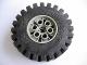 Part No: 4266c02  Name: Wheel 20 x 30 Technic with Black Tire 20 x 30 Technic (4266 / 4267)