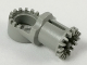 Part No: 4273  Name: Technic, Axle and Pin Connector Toggle Joint Toothed