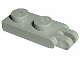 Part No: 4276a  Name: Hinge Plate 1 x 2 with 2 Fingers and Solid Studs