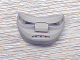 Part No: 45535c  Name: Sports Hockey Mask 7 with Teeth and Scowl