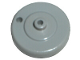 Part No: 4613wheel  Name: Wheel Fabuland for Trailer Base