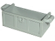 Part No: 4738b  Name: Container, Treasure Chest Bottom - No Slots in Back