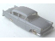 Part No: 662pb01  Name: HO Scale, Opel Rekord 58