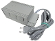Part No: 7864c01  Name: Electric, Train 12V Transformer for 220V - Type 3 with Output Cover Plug