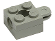 Part No: 792c02  Name: Arm Holder Brick 2 x 2 with Hole and 1 Arm