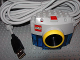 Part No: x86px1  Name: Electric, Camera USB with Logo