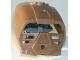 Part No: 47309  Name: Bionicle Mask Komau (Toa Metru)