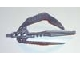 Part No: 57545  Name: Bionicle Weapon Protosteel Talon (Hahli Mahri)