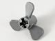 Part No: 6041  Name: Propeller 3 Blade 3 Diameter