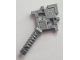 Part No: 65505f  Name: Minifigure, Weapon Flail Pixelated (Minecraft)