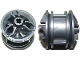 Part No: 66155  Name: Wheel 30.4mm D. x 20mm with Center Axle Holes Motorcycle