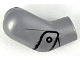 Part No: 982pb199  Name: Arm, Right with Elbow Joint Panels Pattern