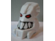 Part No: 55240pb01  Name: Minifigure, Head Modified Bionicle Piraka Thok