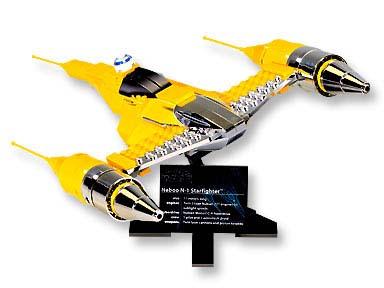 LEGO Star Wars - Σελίδα 4 10026-1