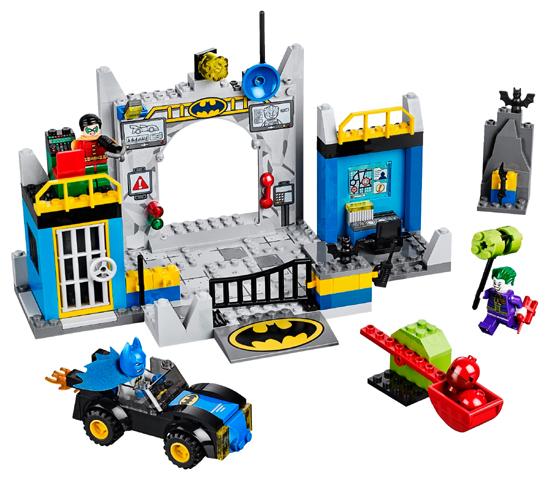 BrickLink - Set 10672-1 : Lego Batman: Defend the Batcave [Juniors ...
