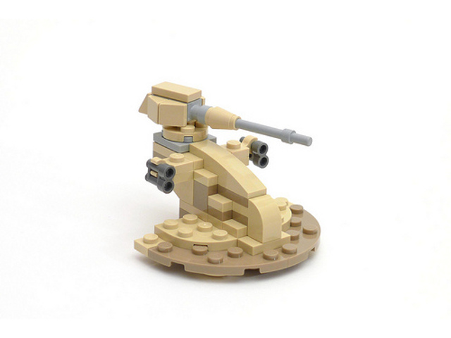 Bricklink Set 30052 1 Lego Aat Mini Polybag Star Warsmini