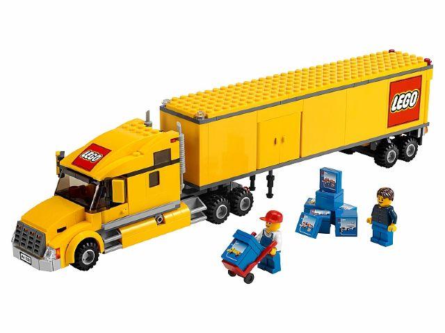 Bricklink Set 3221 1 Lego Lego Truck Towncitytraffic