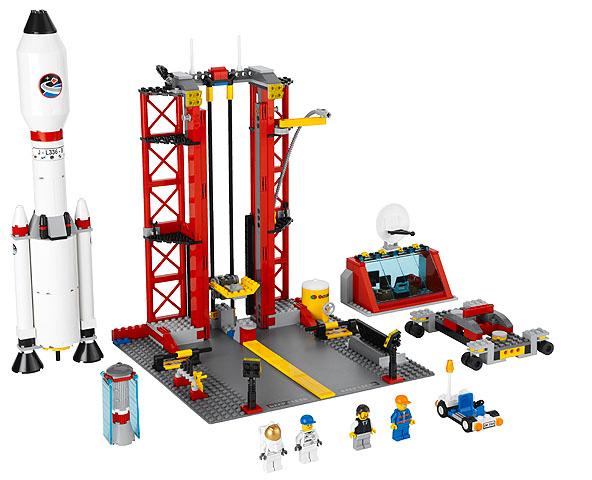 Bricklink Set 3368 1 Lego Space Center Towncityspace Port