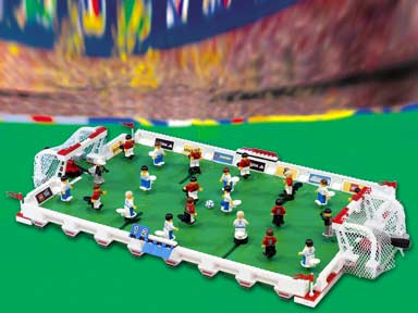 Buy lego soccer u. S. National team cup edition (3425) online at.