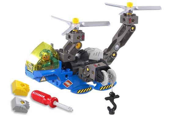 BrickLink - Set 3589-1 : Lego Chopper [Explore:Explore Logic:Duplo] -  BrickLink Reference Catalog