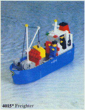 Custom Replacement String for Various Lego Ships Boats