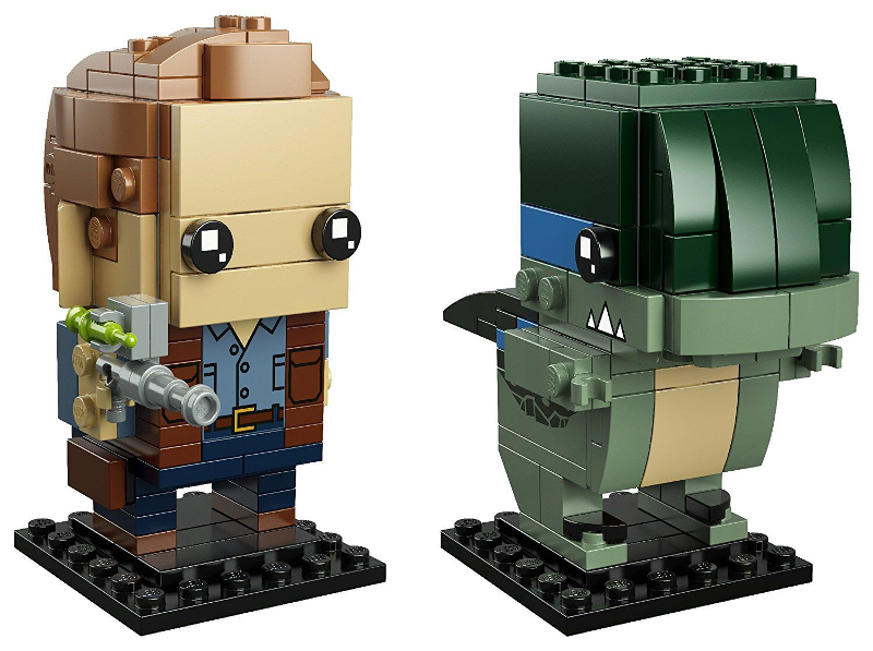 Bricklink Set 41614 1 Lego Owen Blue Brickheadz Jurassic World Bricklink Reference Catalog