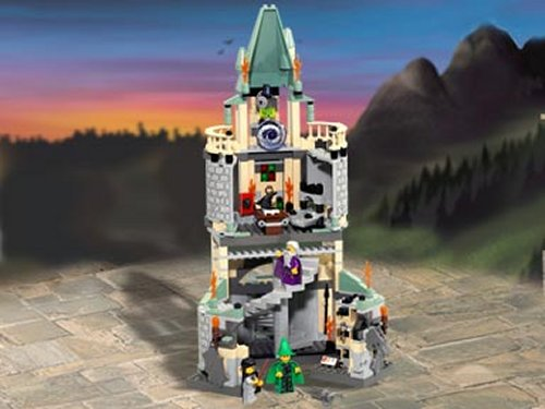 BrickLink - Set 4729-1 : Lego Dumbledore's Office [Harry Potter ...