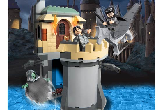 BrickLink - Set 4753-1 : Lego Sirius Black's Escape [Harry Potter:Prisoner  of Azkaban] - BrickLink Reference Catalog