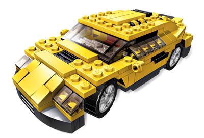 Lego Cool Cars