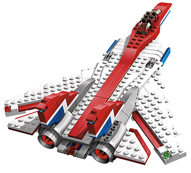 bricklink set 4953 1 lego fast flyers creator model airport