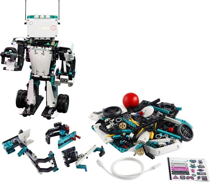 Bricklink Set 51515 1 Lego Robot Inventor Mindstorms Bricklink Reference Catalog