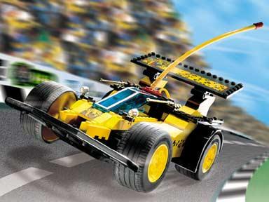 BrickLink - Set 5599-1 : Lego Radio Control Racer [Racers:Radio Control] -  BrickLink Reference Catalog
