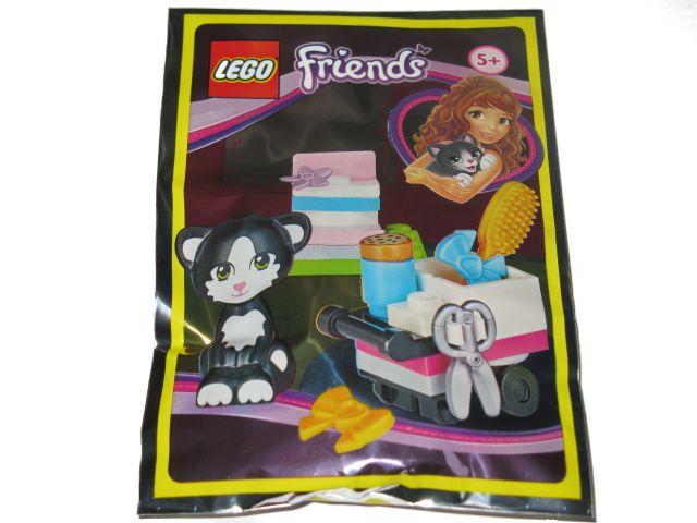 Lego ® Friends 561702//Hangover Felix the Beauty Salon//Polybag