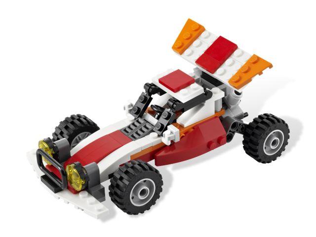 Bricklink Set 5763 1 Lego Dune Hopper Creatormodelrace