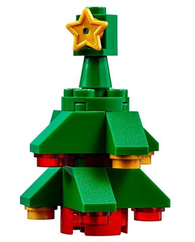 BrickLink - Set 60133-22 : Lego Advent Calendar 2016, City (Day 21 ...