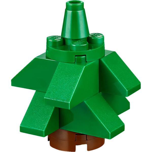 BrickLink - Set 60155-20 : Lego Advent Calendar 2017, City (Day 19 ...