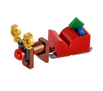 LEGO City Advent Calendar 24 Gifts 60268 Brand New