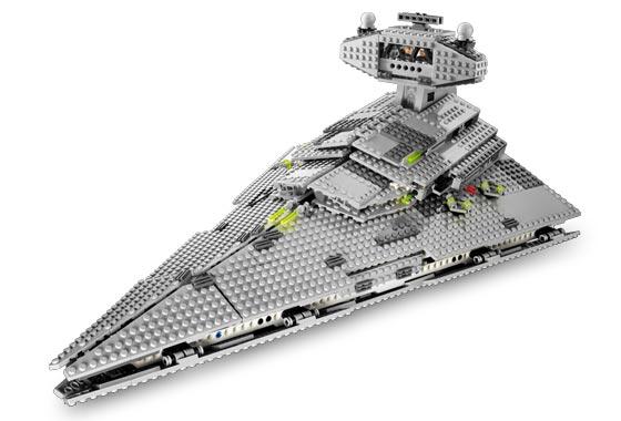 Bricklink Set 6211 1 Lego Imperial Star Destroyer Star Wars