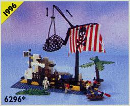 Bricklink Set 6296 1 Lego Shipwreck Island Pirates Pirates I Bricklink Reference Catalog