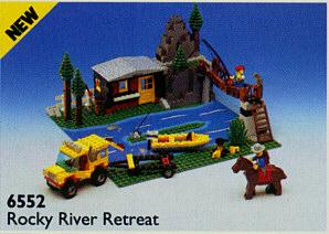 2 x Lego système oblique Pierre 55 ° blanc 6x1x5 mur poteau talons Pierre pour set star