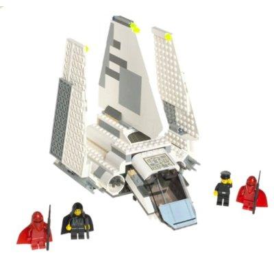 Bricklink Set 7166 1 Lego Imperial Shuttle Star Warsstar Wars