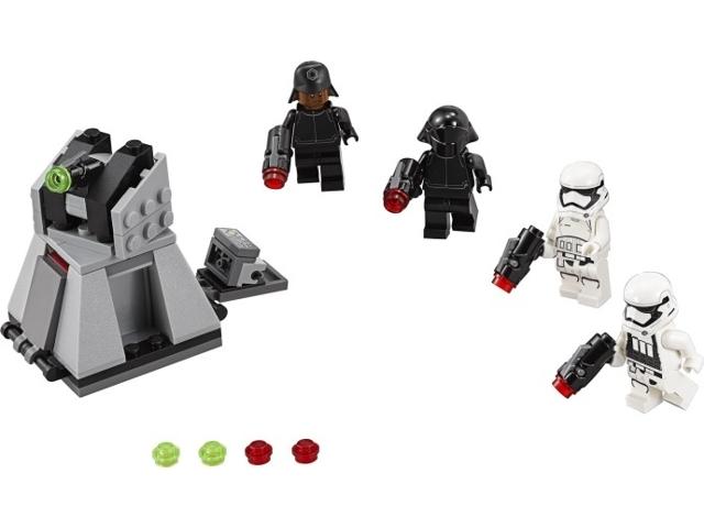 Lego Baukästen Sets Lego 75132 Star Wars First Order