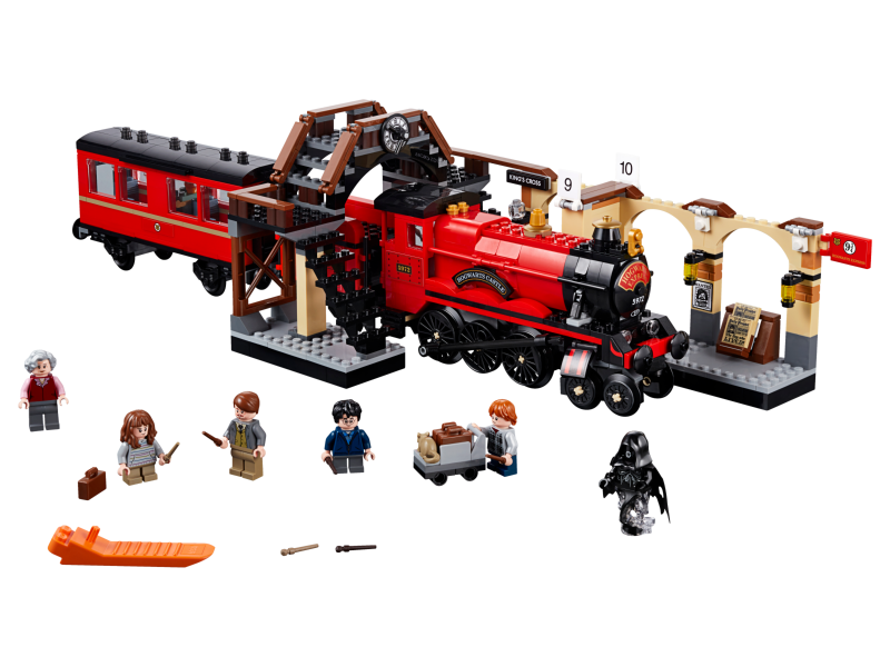 Bricklink Set 75955 1 Lego Hogwarts Express Harry Potter Prisoner Of Azkaban Bricklink Reference Catalog