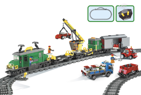 Bricklink Set 7898 1 Lego Cargo Train Deluxe Train Rc Train Bricklink Reference Catalog