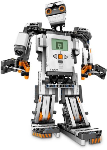 BrickLink - Set 8547-1 : Lego Mindstorms NXT 2 0 [Mindstorms