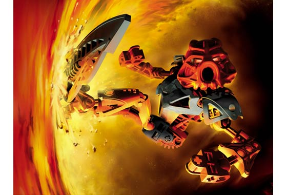 New Bionicle Coloring Pages - Coloring Home | 380x560