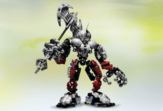 8733 LEGO Bionicle Axonn günstig kaufen