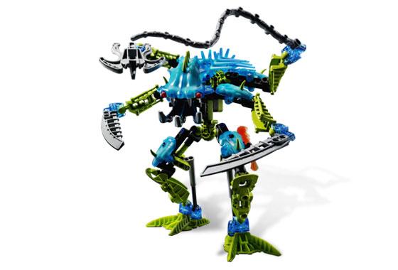 Bricklink Set 8935 1 Lego Nocturn Bioniclewarriors